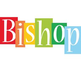 Bishop colors logo