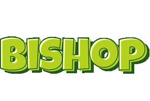 Bishop summer logo
