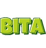 Bita summer logo
