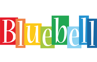 Bluebell colors logo