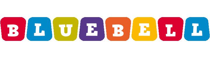 Bluebell kiddo logo