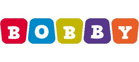 Bobby kiddo logo