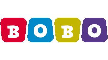 Bobo kiddo logo
