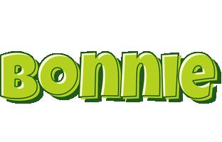 Bonnie summer logo
