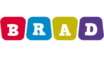 Brad kiddo logo