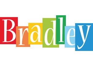 Bradley colors logo