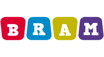 Bram kiddo logo