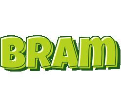 Bram summer logo