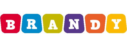 Brandy kiddo logo