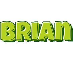 Brian summer logo