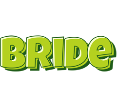 Bride summer logo