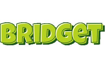 Bridget summer logo