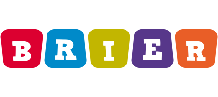 Brier kiddo logo