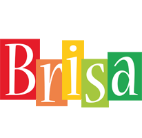 Brisa colors logo