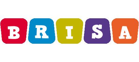 Brisa kiddo logo
