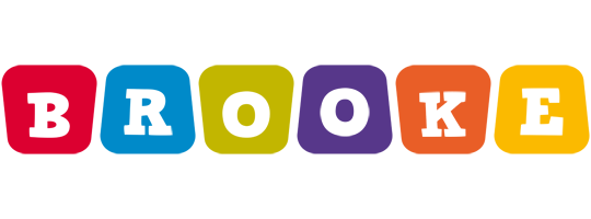 Brooke kiddo logo