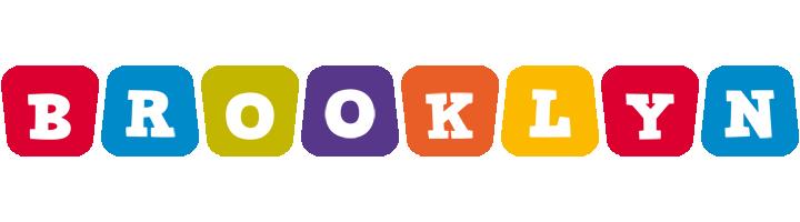 Brooklyn kiddo logo