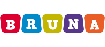 Bruna kiddo logo