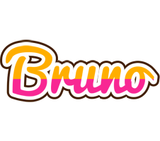 Bruno smoothie logo