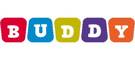 Buddy kiddo logo