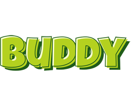 Buddy summer logo