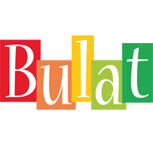 Bulat colors logo