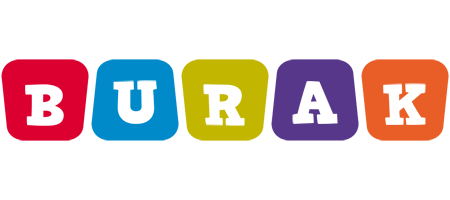 Burak kiddo logo