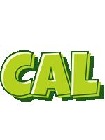 Cal summer logo