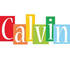 Calvin colors logo
