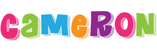 cameron logo name logo generator i love love heart