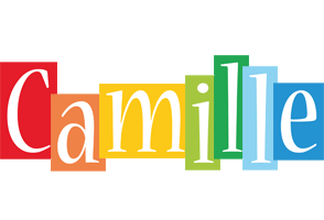 Camille colors logo