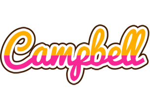 Campbell smoothie logo