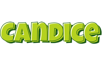 Candice summer logo