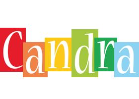 Candra colors logo