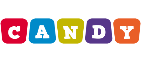 Candy kiddo logo