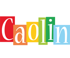 Caolin colors logo