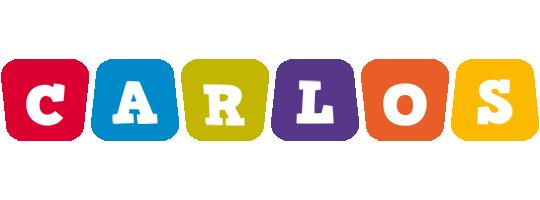 Carlos kiddo logo