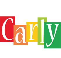 Carly colors logo