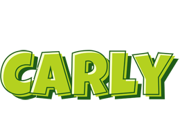Carly summer logo