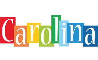 Carolina colors logo
