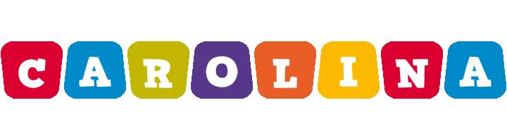 Carolina kiddo logo