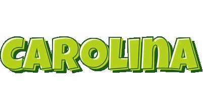 Carolina summer logo