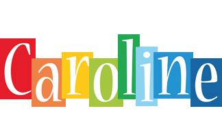 Caroline colors logo