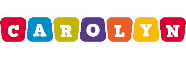 Carolyn kiddo logo