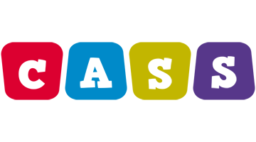 Cass kiddo logo