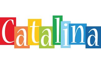 Catalina colors logo