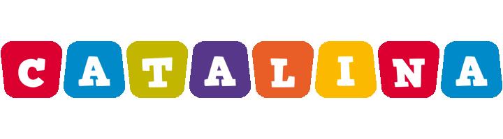 Catalina kiddo logo