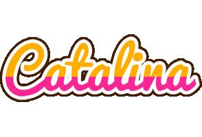 Catalina smoothie logo