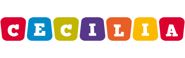 Cecilia kiddo logo