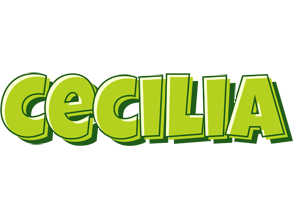 Cecilia summer logo